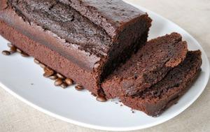 Рецепт Шоколадно-кофейный кекс