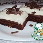 """Пирожные """"Шоколад & Кофе"""""""