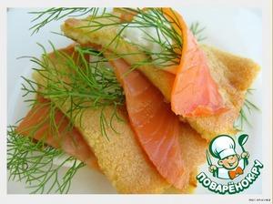Рецепт Pannukakku - блин в духовке по-фински