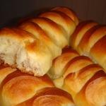 Венский хлеб на закваске