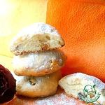 Сконы-английские булочки к чаю