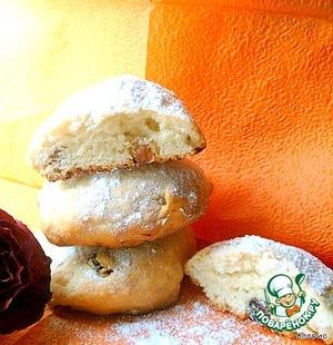 Рецепт Сконы - английские булочки к чаю