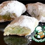 Миндальное печенье Амадео