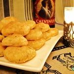 Мягкие сырные сухарики «Лепреконы»