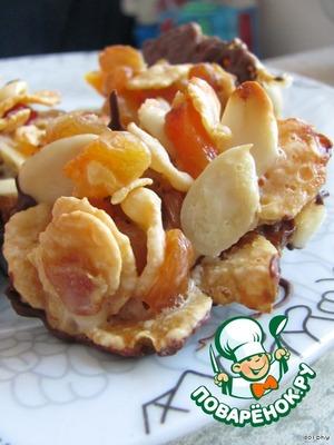 Рецепт Печенье по-флорентийски