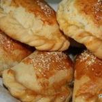 """Пирожки """"Бурекитос"""""""
