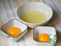 Яичные гнёзда ингредиенты