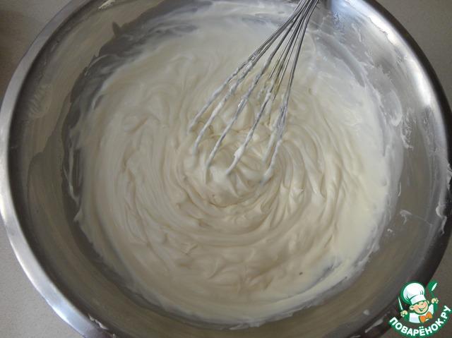 Маскарпоне для крема в домашних условиях 331