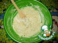 Сырный кекс ингредиенты