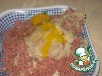 Тефтели в сметанно-томатном соусе ингредиенты