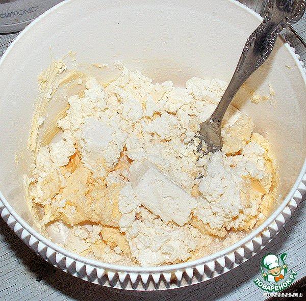 Готовим простой рецепт приготовления с фото Ягодный пирог на скорую руку #1