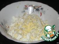 """Салат """"Курица под шубой"""" ингредиенты"""