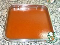 Мармелад из абрикосов ингредиенты