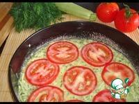 Кабачковая пицца ингредиенты