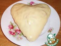 Нежный бисквит «По-индийски» без яиц ингредиенты