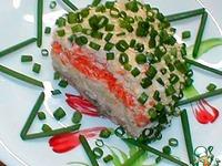 "Классический салат ""Мимоза"" ингредиенты"