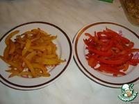 Запеканка с картошкой и грибами ингредиенты