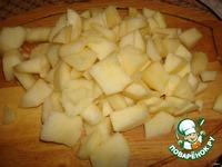 Мандариновый  компот ингредиенты