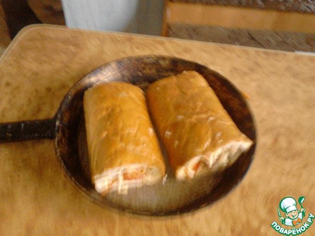 Пирог на молоке с вишней рецепт с пошагово