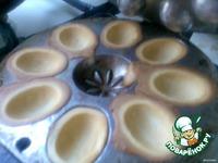 """Печенье """"Орешки"""" ингредиенты"""