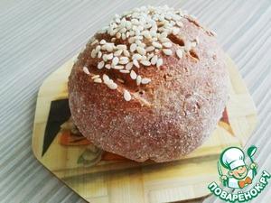 Рецепт Полезные пирожки с курагой