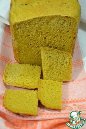Рецепт Хлеб с кабачковой икрой