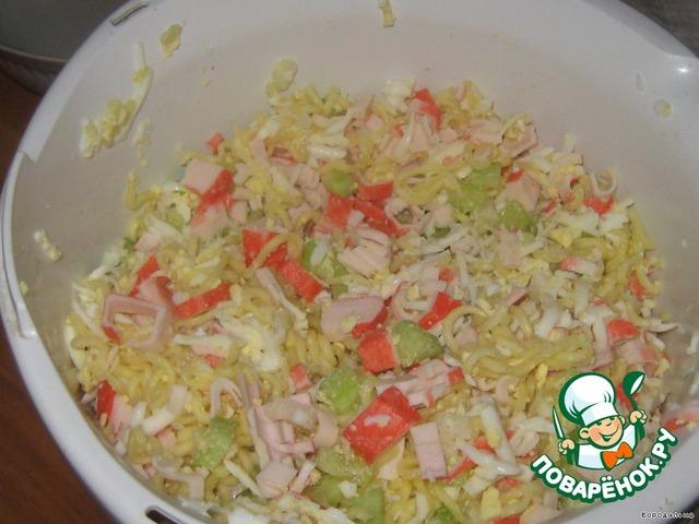 рецепт супа с курицей и кукурузой консервированной
