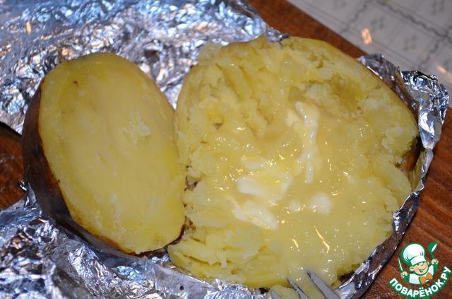 Как приготовить в домашних условиях крошку картошку