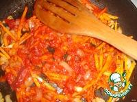 Русские щи из свежей капусты с грибами ингредиенты
