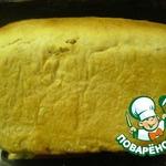 Американский бутербродный хлеб