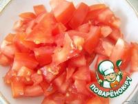 "Салат ""Палермо"" ингредиенты"