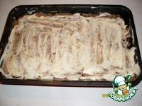 Паштет из куриной печени ингредиенты