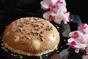 """Рецепт Десерт """"Шоколадное настроение"""""""