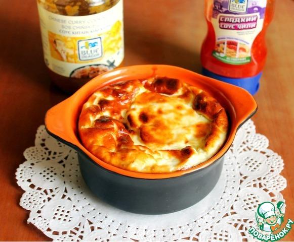 Что можно приготовить из картошки и лука и морковки