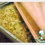 Десерт мамы Али