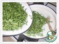 Довга бакинская ингредиенты