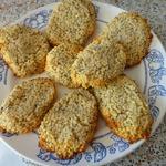 Печенье из кус-куса