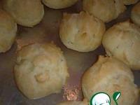 Заварные пирожные с масляно-заварным кремом ингредиенты