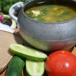 Пастуший суп