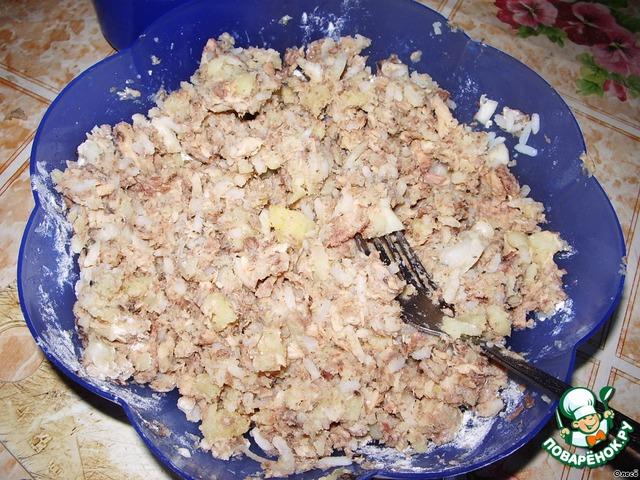 Маринад для мяса свинины