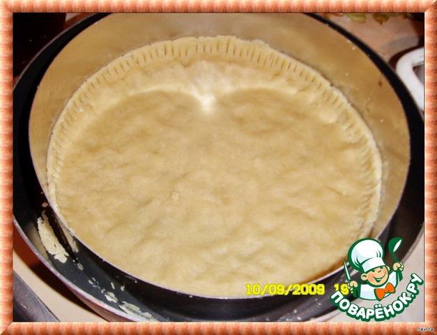 Пирог с грушей с заварным кремом рецепты 167