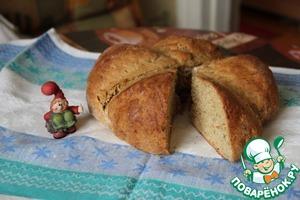Рецепт Содовый хлеб Лоррейн