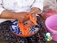 Настоящий узбекский плов на костре ингредиенты