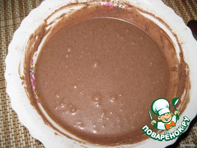 Быстро пирожное рецепт с пошагово в