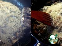 Русский жульен с грибами на сливках ингредиенты