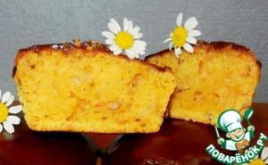 Рецепт Абрикосовые кексы