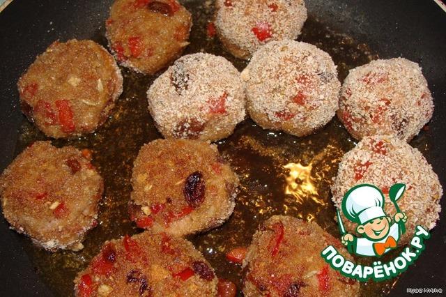 Как приготовить фрикадельки пошаговый рецепт фото