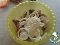 Шашлык в майонезе из свинины ингредиенты