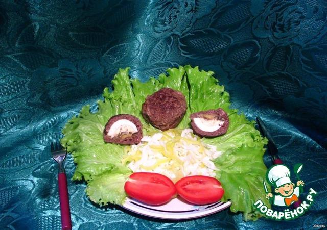 """""""Лосиный остров"""" домашний рецепт с фото как готовить #8"""