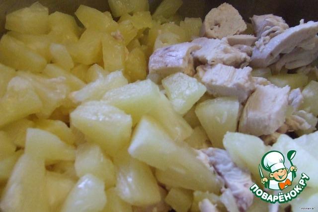 Что приготовить из кислого молока рецепты с фото
